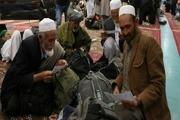 سه هزار و ۵۰ زائر افغانستانی اربعین از مرز دوغارون وارد ایران شدند