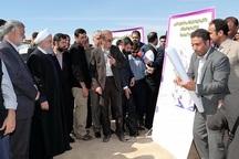 تامین آب ۲۹۵ هزار هکتار از اراضی کشاورزی خوزستان