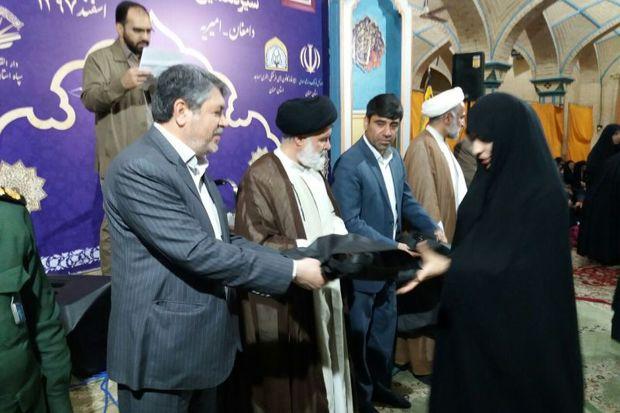 برترین های جشنواره استانی قرآن سمنان مشخص شدند