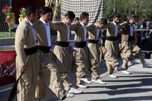 جشنوارههای نشاط و امید برای احیای فرهنگ غنی مردم در کردستان برگزار میشود