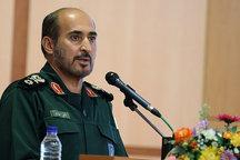 فرمانده دانشگاه  امام حسین (ع):انقلاب اسلامی به تکامل رسیده است