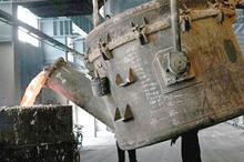 45 دیگ فرسوده ایرالکو از مدار تولید خارج می شود