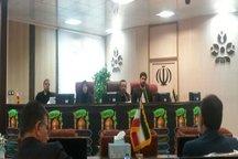 تاکید اعضای شورای شهر خرم آباد بر آسفالت خیابانها و کوچه ها