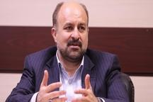 معاون نوآوری معاونت علمی ریاست جمهوری در اصفهان درگذشت