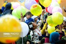 اصفهان، به رنگ جشنواره فیلم کودک درمیآید