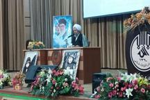 انقلاب اسلامی ایران ریشه در دین دارد