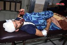 کشته شدن 12 شهروند سوری در حمله تروریست ها به جنوب حلب