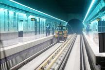 عملیات احداث خط مترو تهران-پرند از سر گرفته شد