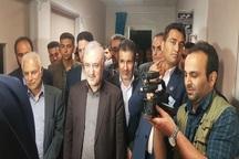 180 میلیارد ریال به توسعه بهداشت و درمان شهرستان داراب اختصاص یافت