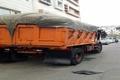 دو کامیون کالای اساسی از گیلان به مناطق زلزلهزده ارسال شد