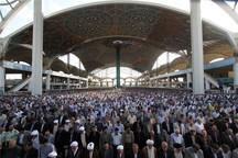 ستاد نماز جمعه اصفهان: نماز عید فطر در مصلا برگزار می شود