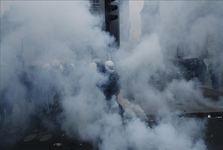 تظاهرات میلیونی و بی سابقه معترضان در فرانسه +تصاویر