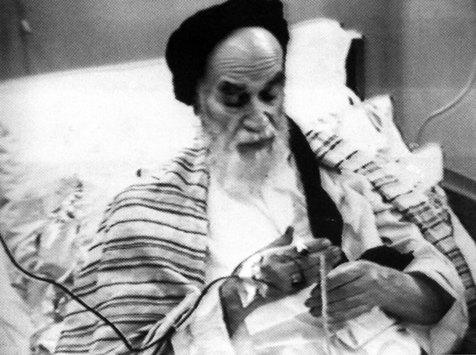 پاداشی که امام به آیت الله هاشمی داد، چه بود؟