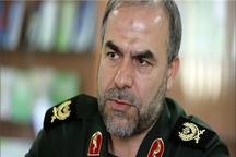 معاون سیاسی سپاه: در فتنه آبان ماجرا ظرف دو روز با بصیرت مردم جمع شد