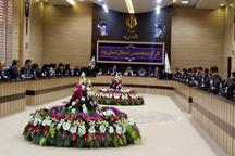 میزان وابستگی استان یزد درمواداولیه وفناوری به خارج مشخص شود
