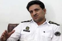 رئیس پلیس راه یزد: تمام راه های استان باز است
