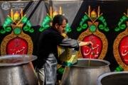 استقال کم رنگ موکبها و هیاتهای خوزستان از کالاهای سهمیه محرم و صفر