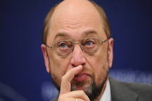 رقیب اصلی صدر اعظم آلمان از پیروزی خود مطمئن است