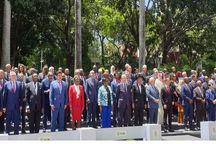 آغاز نشست وزیران خارجه عضو جنبش عدم تعهد در کاراکاس
