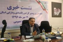 فراخوان پیمانکاران طرح های عمرانی استان کرمانشاه برای تسویه حساب با دولت