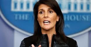 استعفای سیاستمدار جنگ طلب، نژادپرست و رهبر دیپلماسی «کفش» آمریکا