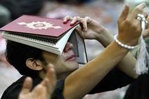 مراسم شب های قدر در 400 مسجد شهرستان ری برگزار می شود