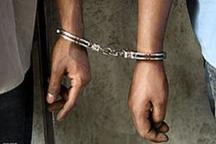 دستگیری اعضای باند کلاهبرداری در البرز