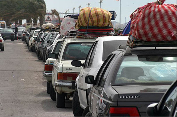 فرماندار خاتم بر توجه بیشتر به مسائل ترافیکی تاکید کرد