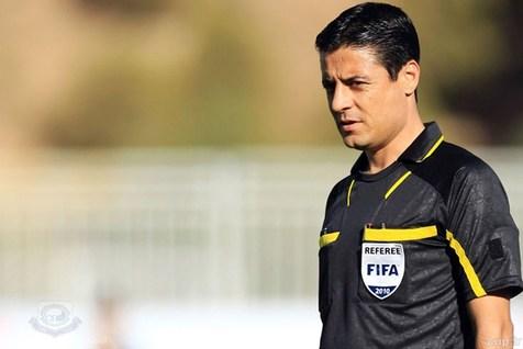 فغانی: حضورمان در جام جهانی قطعی نشده است