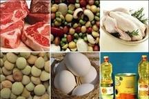 گوشت قرمز، مرغ، تخممرغ، روغن و موز گران شد