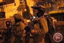 بازداشت بیش از 20 شهروند فلسطینی توسط اشغالگران صهیونیست