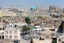 هیاهوی تخریب آثار تاریخی در مشهد نوشداروی بعد از مرگ سهراب