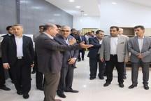 300 میلیارد ریال برای تکمیل سایر رشته های ورزشی ورزشگاه پارس شیراز نیاز است