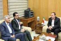 ایجاد ضرورت دفتر کنسولگری عراق در ایلام