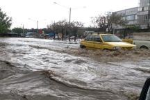 مدیریت بحران بروجرد نسبت به وقوع سیلاب هشدار داد