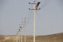 برق 25 روستای طارم سفلی در قزوین وصل شد
