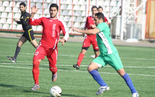 دعوت از دو گیلانی به اردوی تیم ملی فوتبال نوجوانان