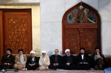 مراسم سیامین سالگرد ارتحال امام خمینی(س)-4