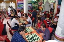 برگزیدگان مسابقات کشوری شطرنج مرند معرفی شدند
