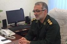 سپاه پاسخ قاطع و کوبنده به دشمن در عرصههای مختلف داده است