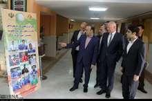 سفیر آلمان: مشهد یکی از اهداف ما برای گسترش روابط دوجانبه است