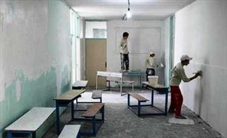 رویکرد امسال طرح هجرت با نشاط سازی مدارس ایلام  است