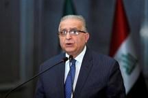 مخالفت قاطع عراق با حضور رژیم صهیونیستی در خلیج فارس