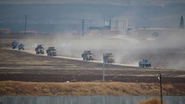 کشته شدن 2نظامی ترکیه در مرز این کشور با سوریه