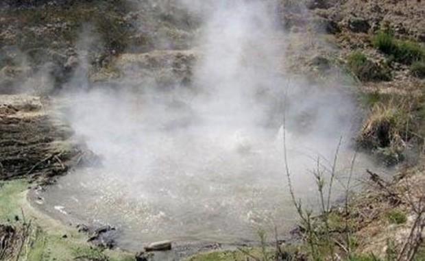چشمه آبگرم سیرچ جاذبه گردشگری سلامت در جنوب شرق کشور