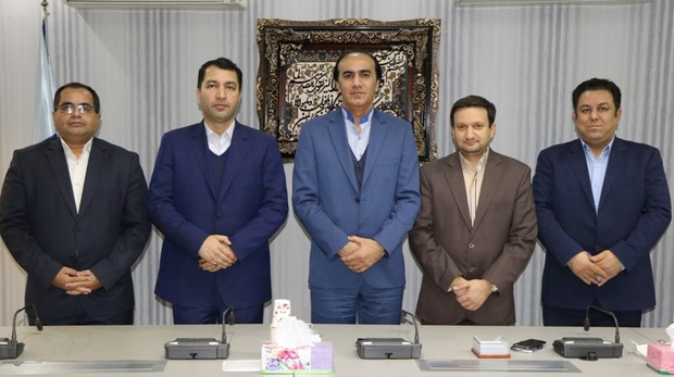 نایب رئیس اول سازمان نظام مهندسی استان تهران: امیدواریم تعامل بهتری میان سازمان نظام مهندسی و وزارتراه شکل گیرد/ همه گروههای موجود در هیأت مدیره، در هیأت رئیسه جدید سهیم هستند