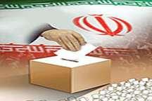 فرماندار علی آباد: حضور پرشور مردم در انتخابات اثر مثبت برای نظام دارد