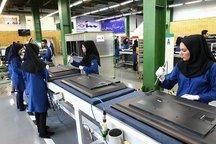 بازگشت 17 واحد صنعتی البرز به چرخه تولید