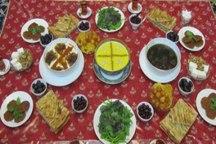 تغذیه ای سالم، رمضانی شاداب