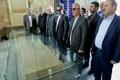 استاندار فارس شتاب بخشی به ساماندهی مجموعه فرهنگی سعدی را خواستار شد
